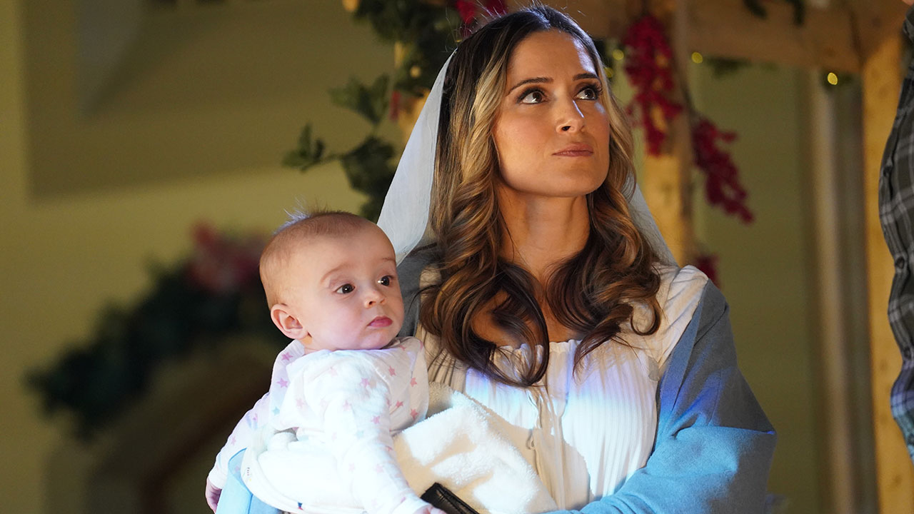 Baby in a Manger - Baby in a Manger – Movie Preview