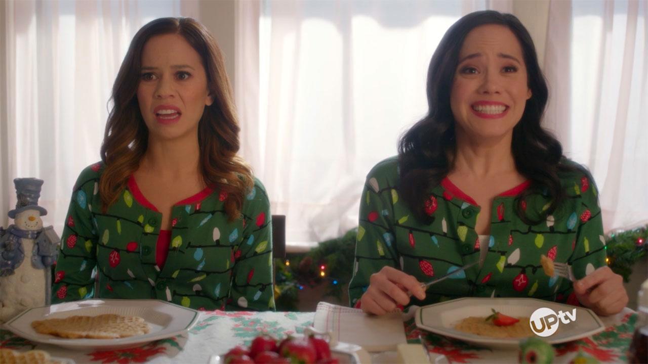 A Christmas Movie Christmas - A Christmas Movie Christmas – A Dream Come True?