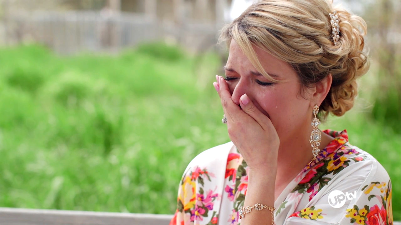 Our Wedding Story - Our Wedding Story – You'll Laugh, You'll Cry