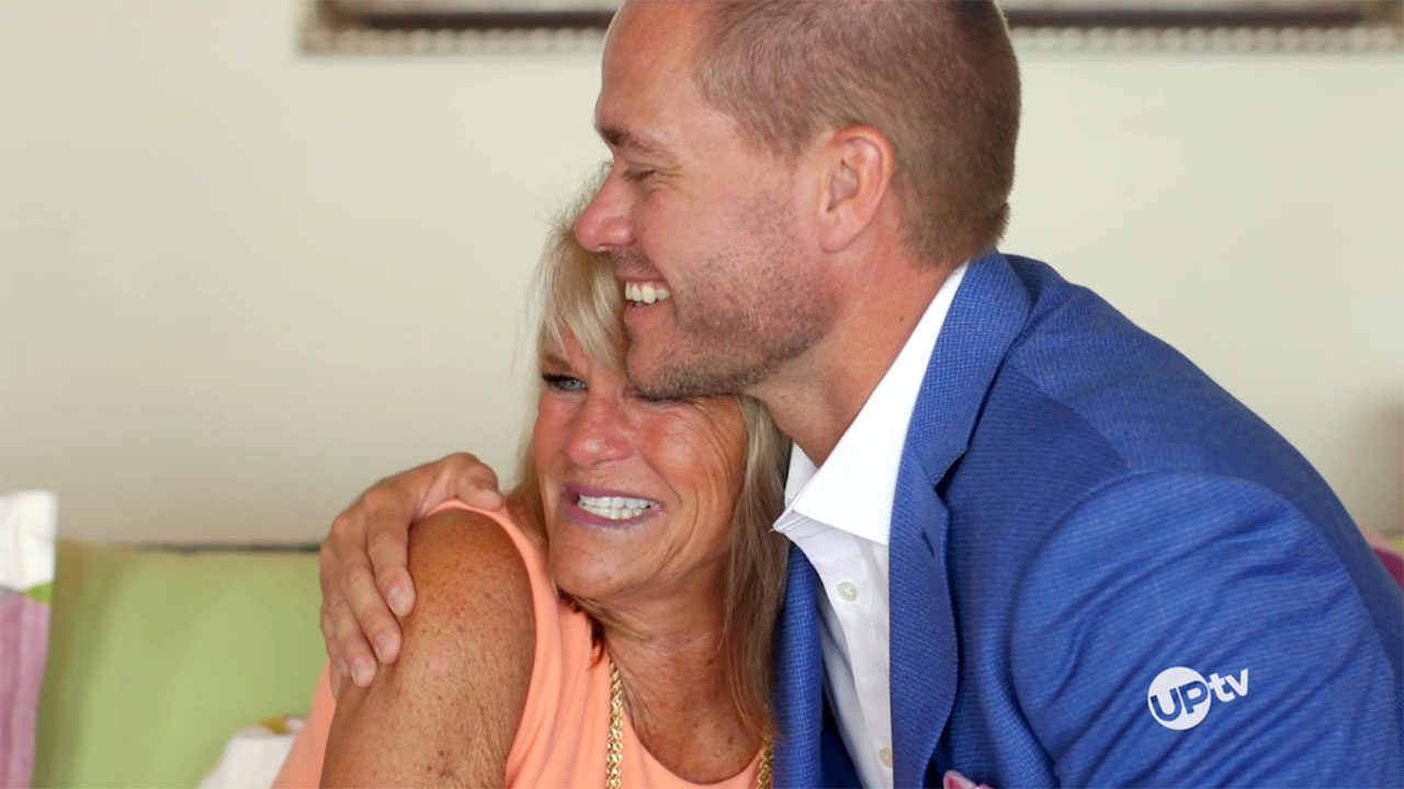 Our Wedding Story - Our Wedding Story – A Magical Moment With Mom