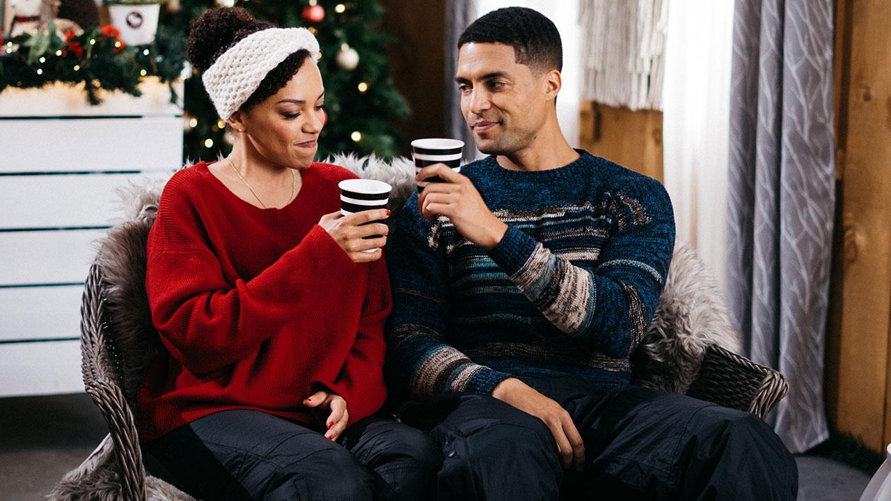 Snowbound for Christmas - Snowbound For Christmas – Movie Preview