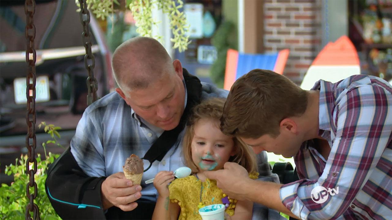 Bringing Up Bates - Bringing Up Bates – An Ice Cream Dream