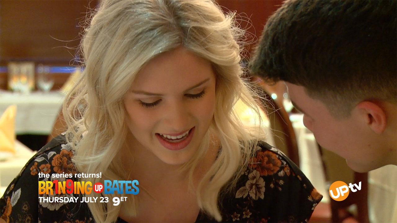 Bringing Up Bates - Bringing Up Bates – Season 9 Continues
