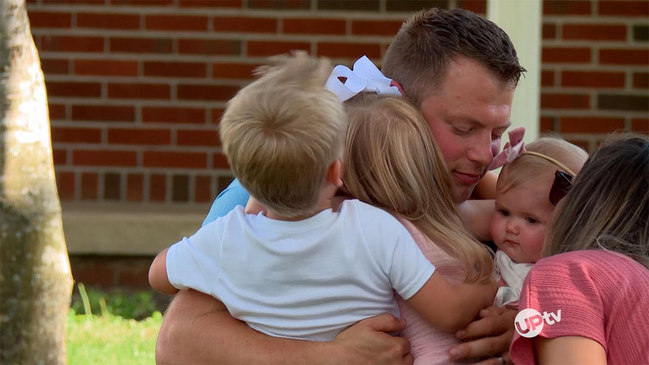 Bringing Up Bates - Bringing Up Bates – Celebrating Dad