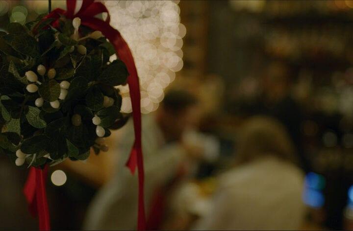 Mistletoe Magic movie