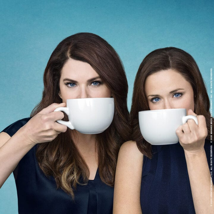 Gilmore Girls: A Year in the Life – Spring