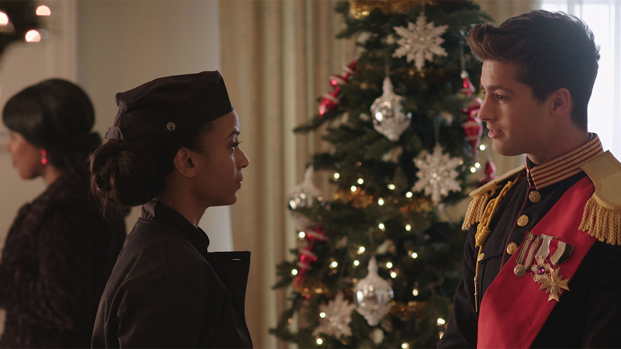 A Christmas Princess - A Christmas Princess – Movie Preview