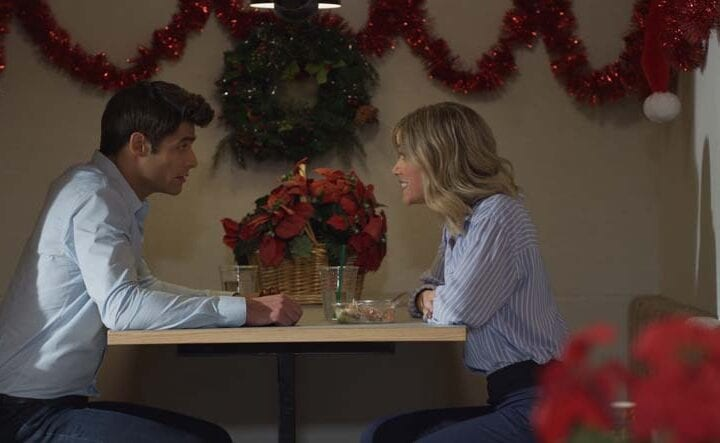 Christmas Matchmakers movie