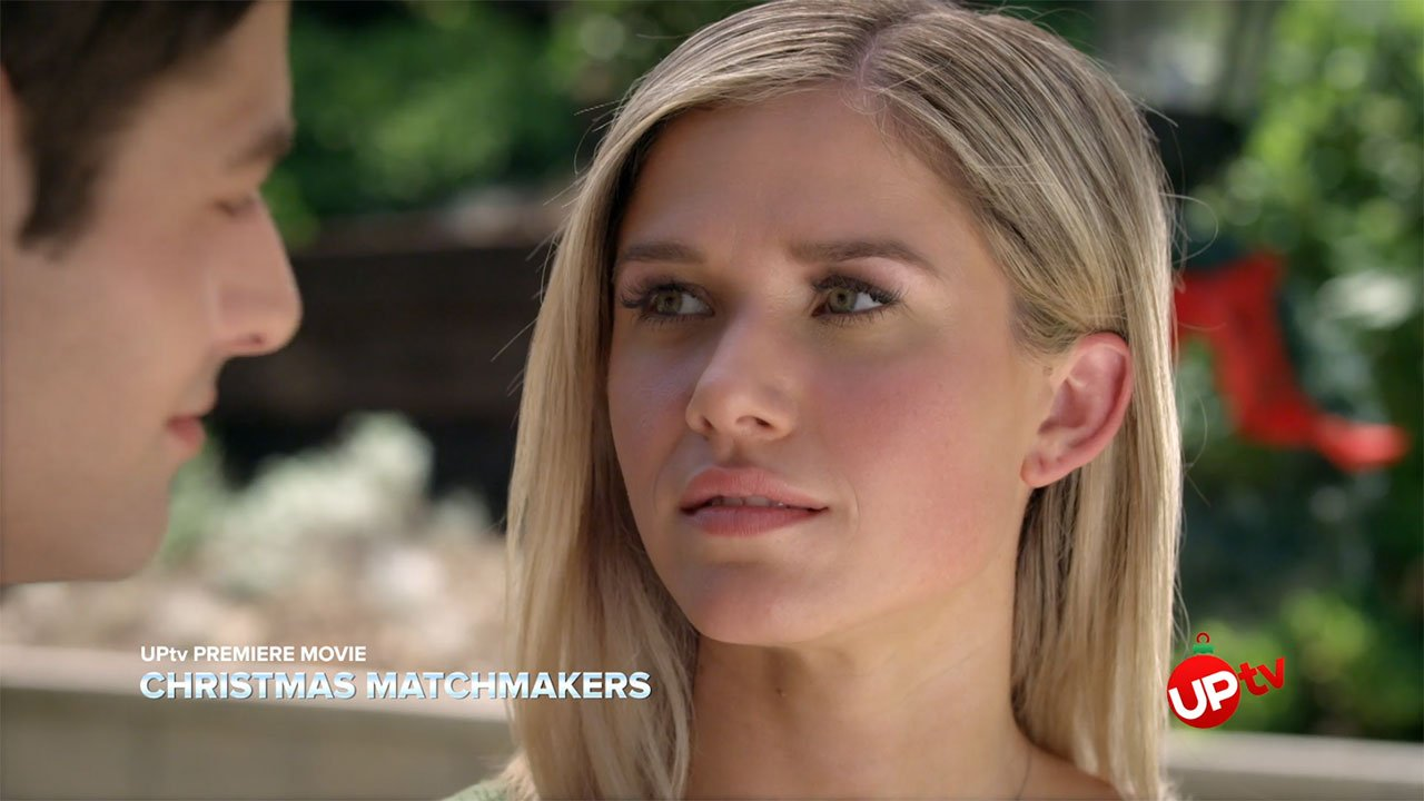 Christmas Matchmakers - Christmas Matchmakers – Movie Preview