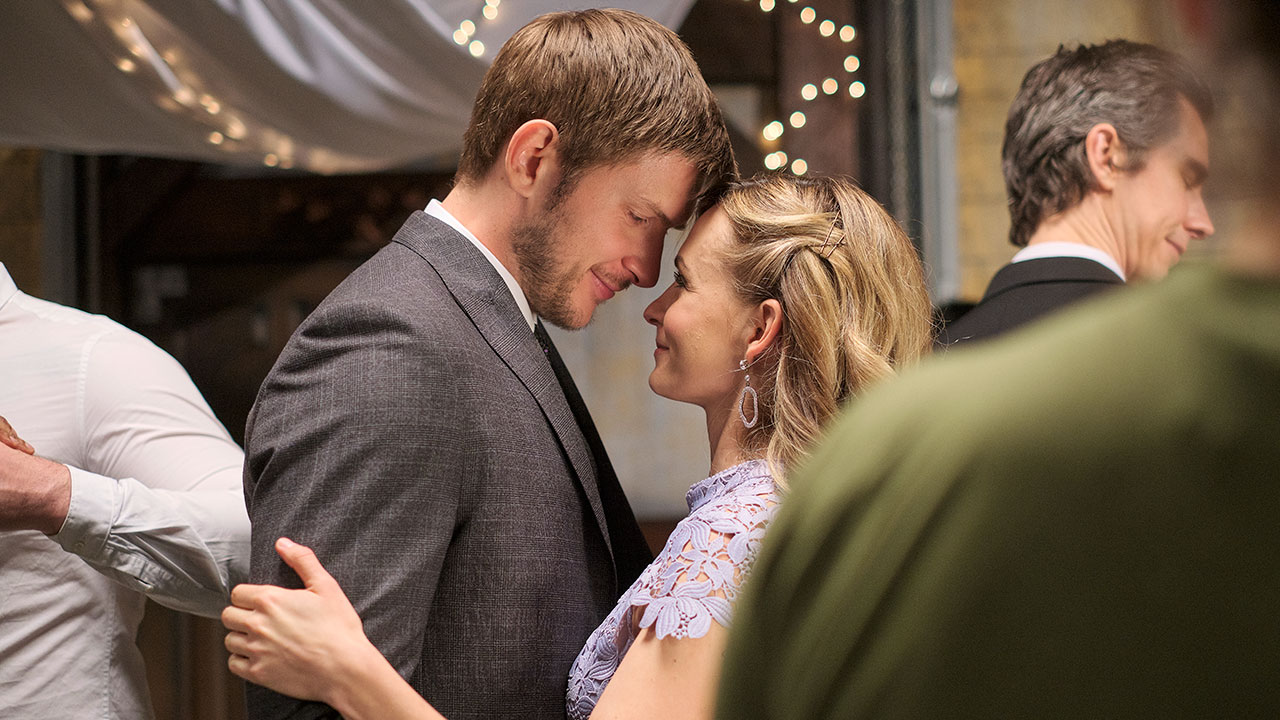 Love is a Piece of Cake - Love is a Piece of Cake – Movie Preview