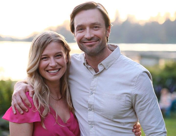 Love at Sunset Terrace movie