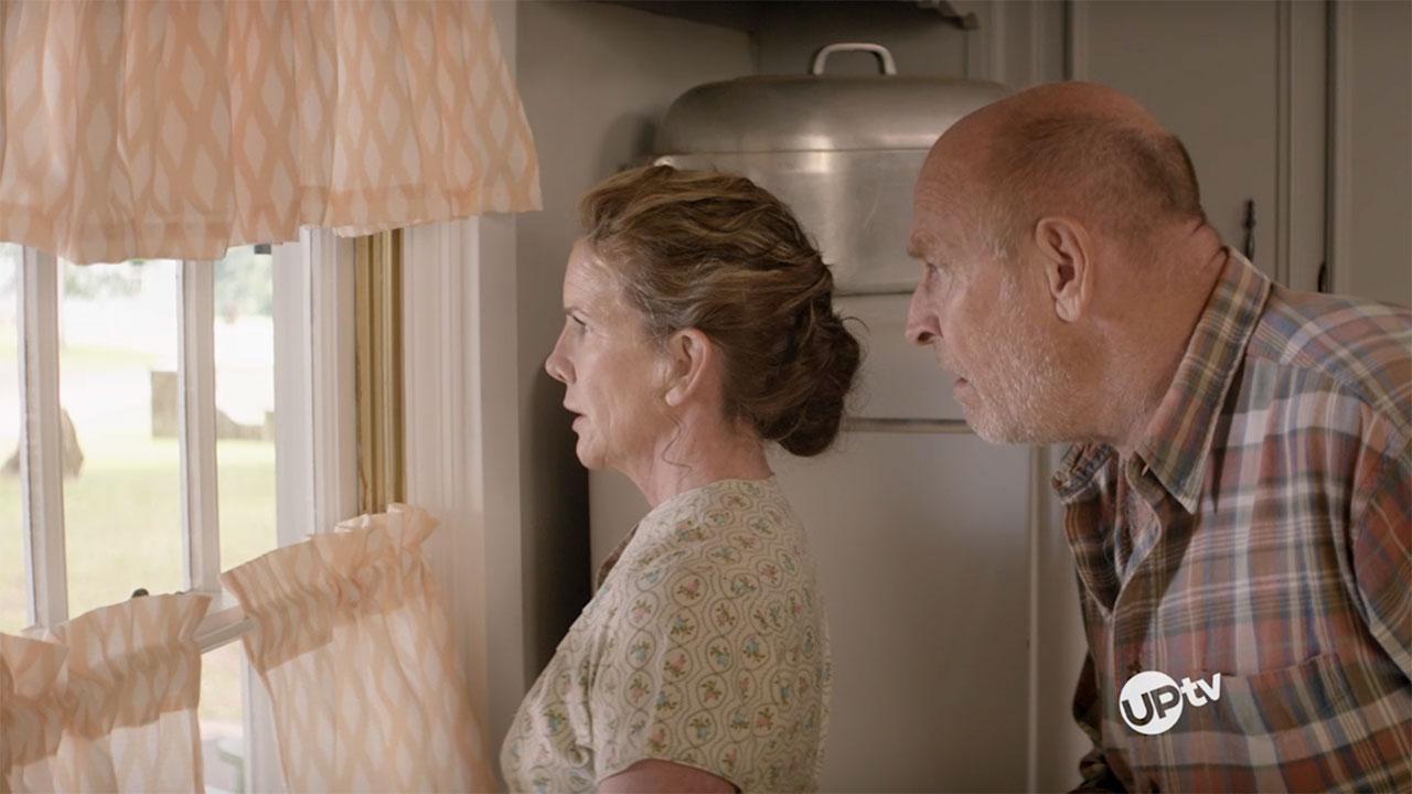 When We Last Spoke - When We Last Spoke – Granny Nanny