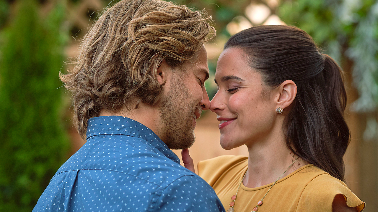 A Love to Remember - A Love to Remember – Movie Preview