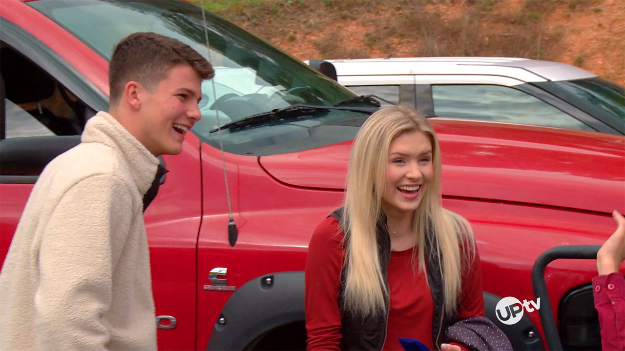 Bringing Up Bates - Smitten in the Smoky Mountains