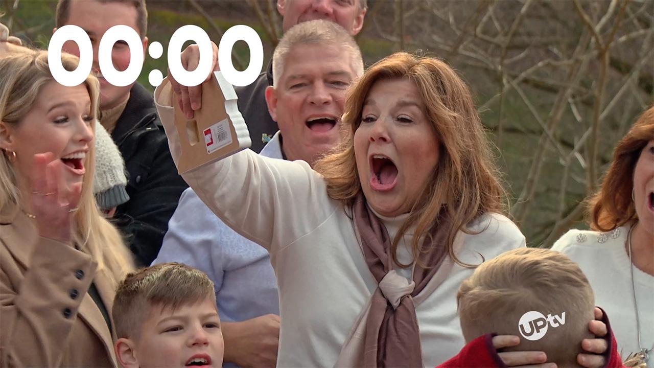 Bringing Up Bates - Bringing Up Bates in :19 – Episode 1004
