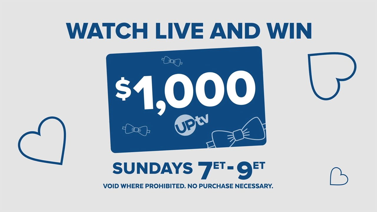 The Wedding Ring - Watch & Win – $1,000 June Grooms Sweepstakes