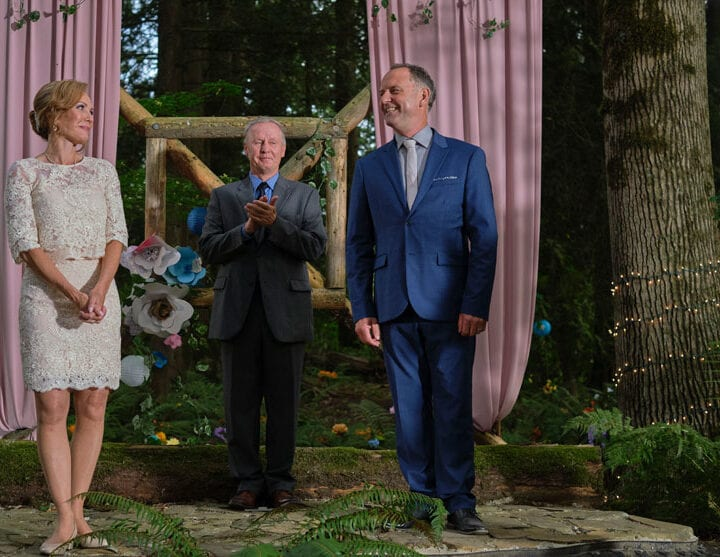 A Whirlwind Wedding movie