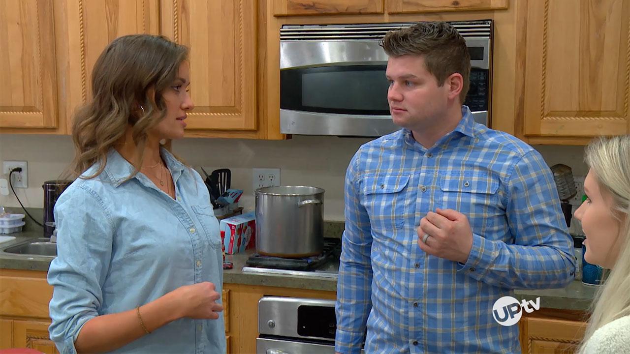Bringing Up Bates - Bringing Up Bates – Katie's Kitchen 101