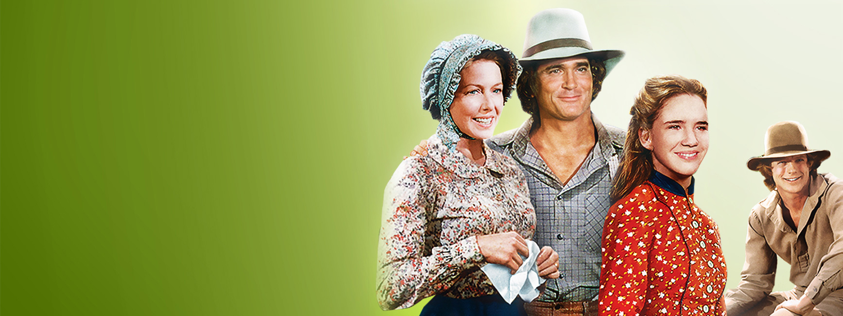 View all posts filed under Little House on the Prairie
