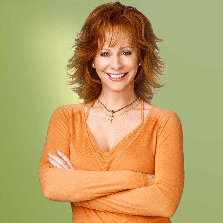 View all posts filed under Reba
