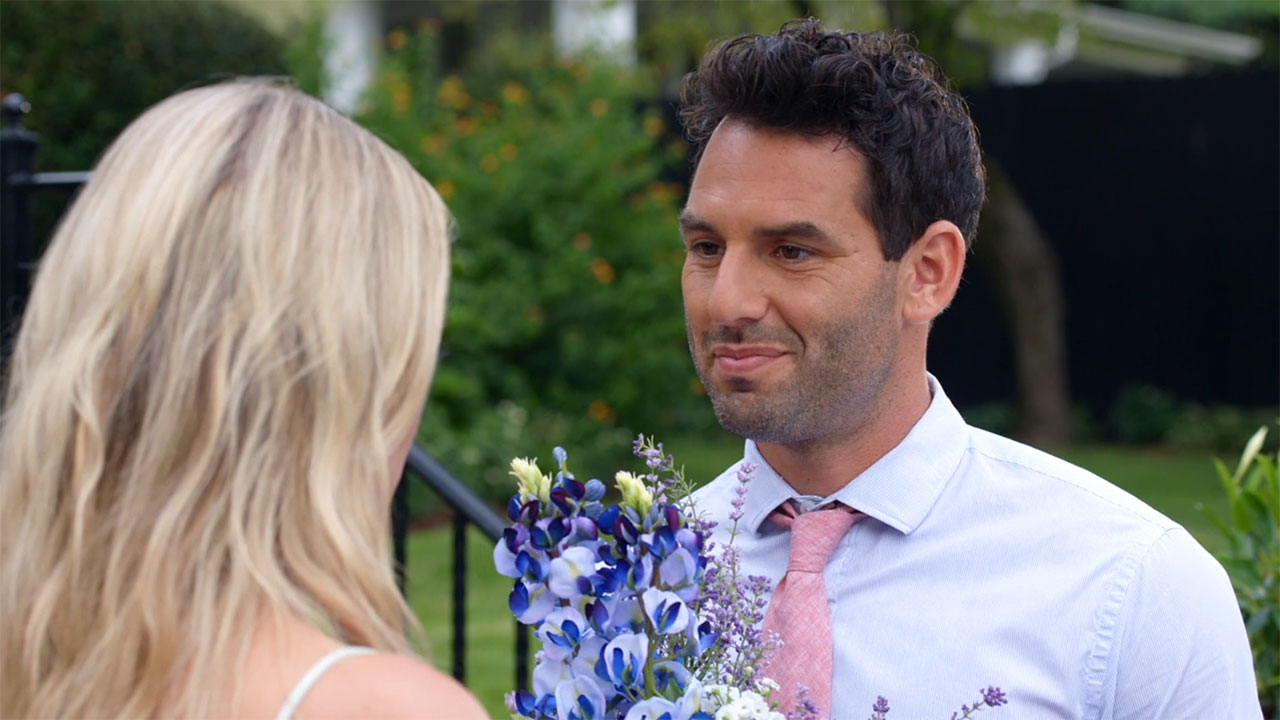 The Perfect Wedding Match – Movie Preview
