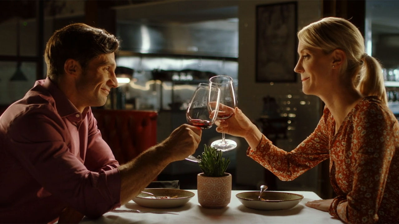 The Wedding Ring - The Wedding Ring – Movie Preview