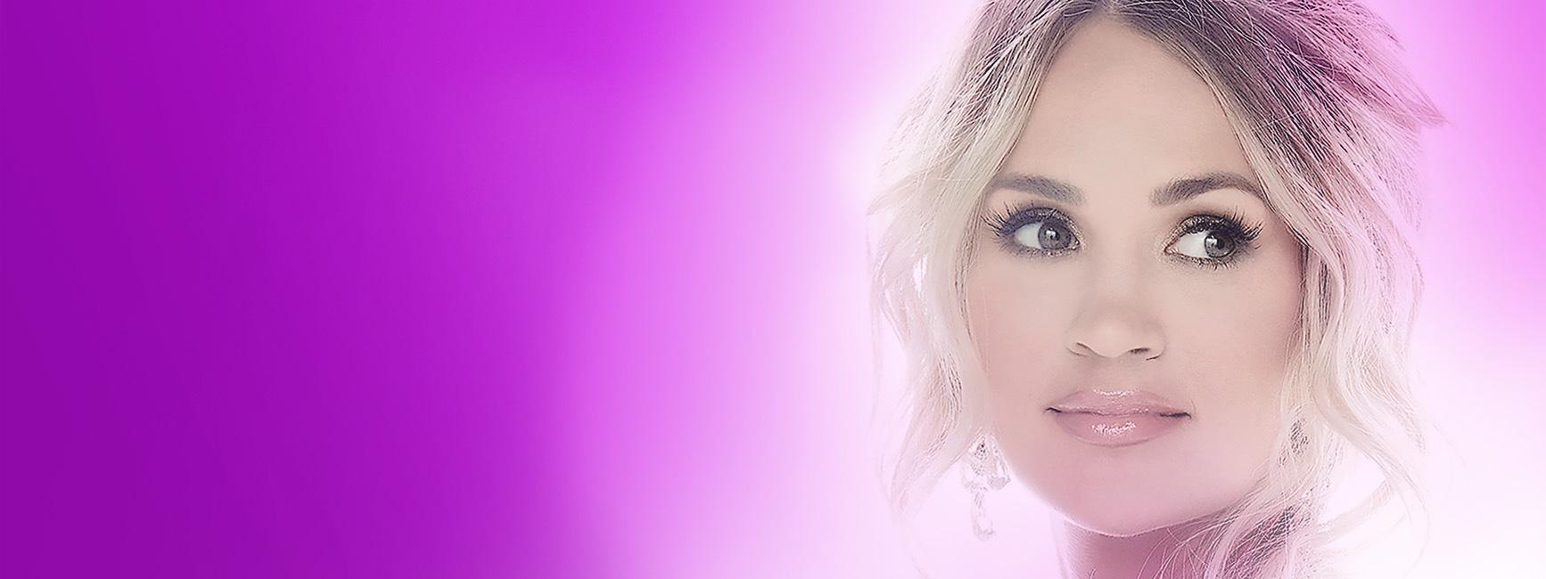 Carrie Underwood – My Savior: Live From The Ryman