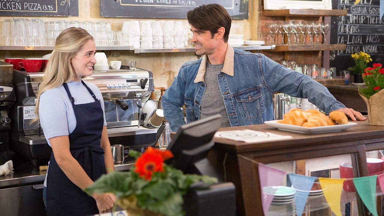 Love in Whitbrooke - Love in Whitbrooke – Movie Preview