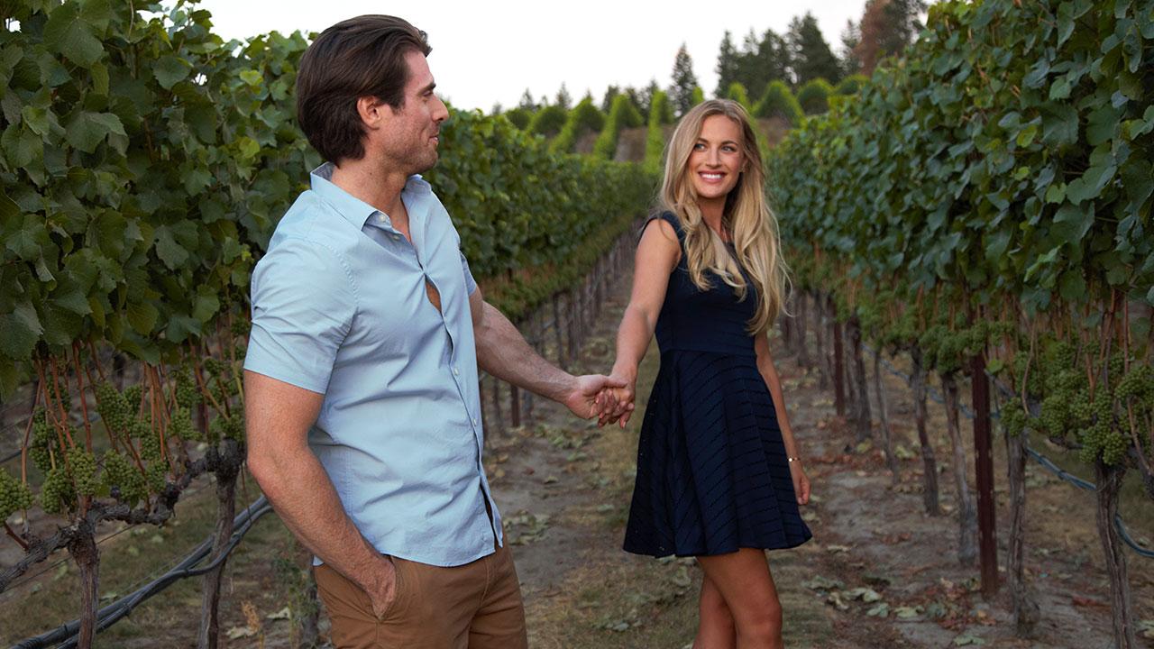 A Vineyard Romance - A Vineyard Romance – Movie Preview