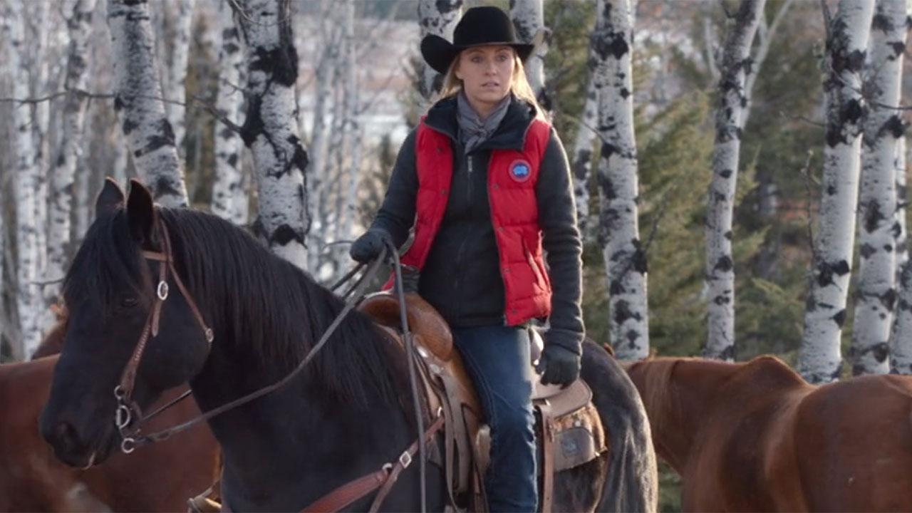 Heartland - Heartland – Wild Horses