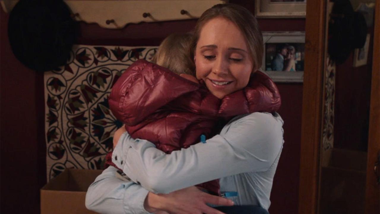 Heartland - Heartland – Hugs Make Everything Better