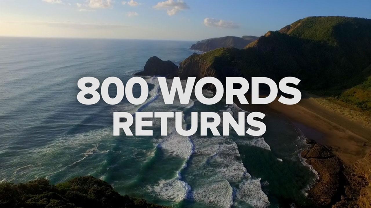 800 Words - 800 Words – Season 3 Returns