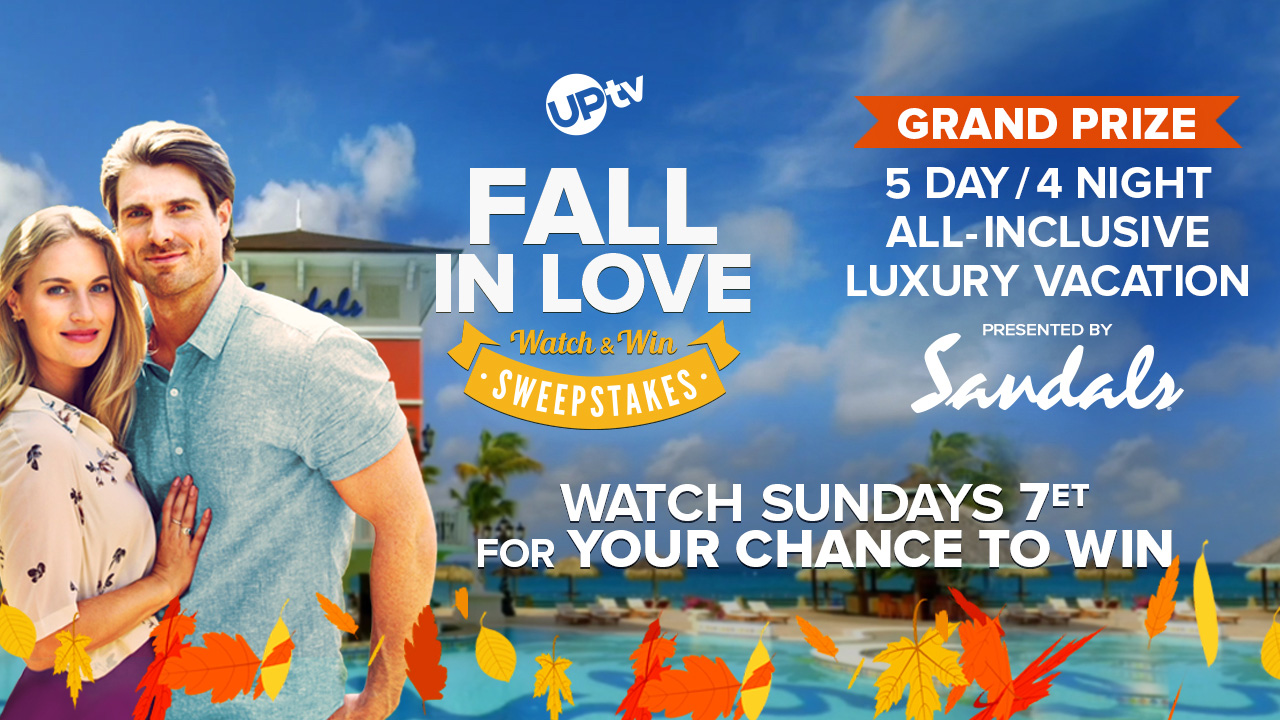 A Picture Perfect Wedding - Watch UP & Win Sweepstakes – Sandals