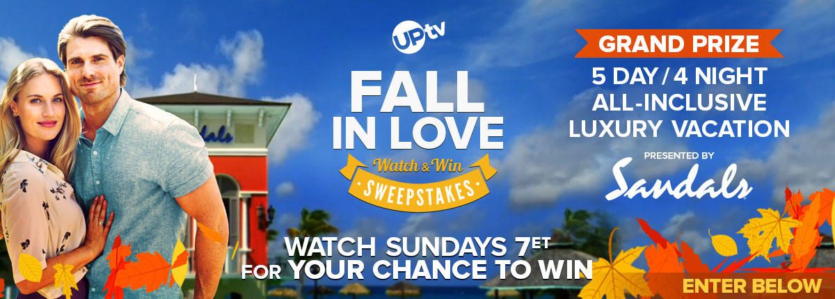 Sandals Resorts Watch & Win Sweepstakes