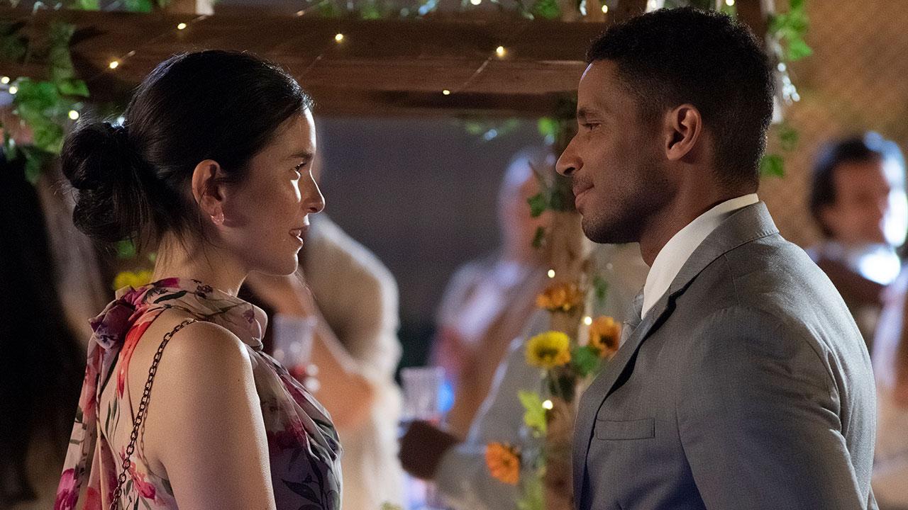 Love at Sky Gardens - Love at Sky Gardens – Movie Preview