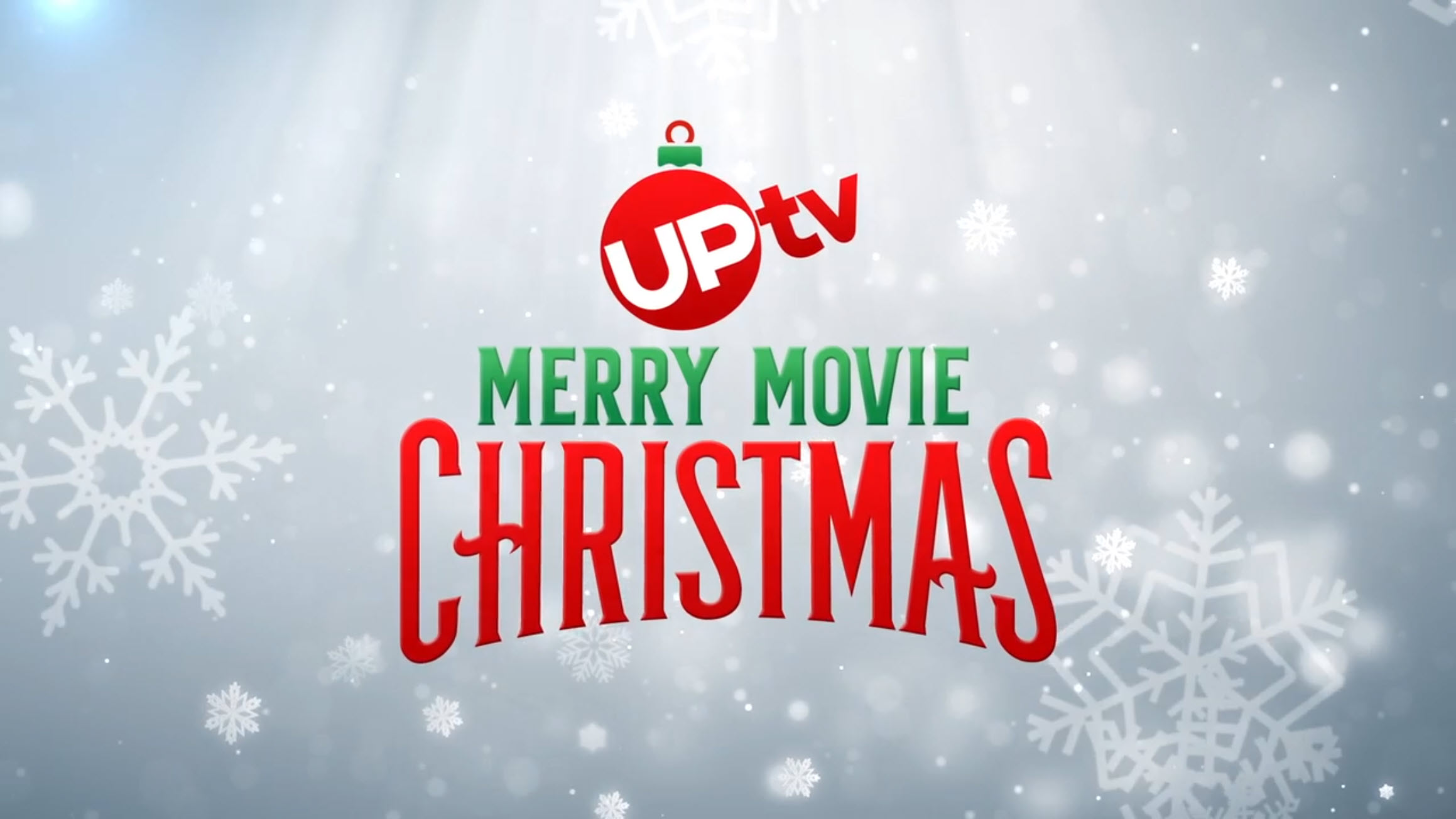 Christmas with a Prince: The Royal Baby - It's a Merry Movie Christmas on UPtv!